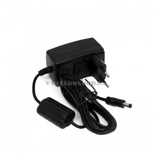 Cargador, power supply 15 v
