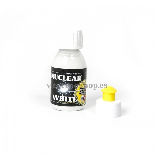 NUCLEAR WHITE 100 ml BLANCO INTENSO