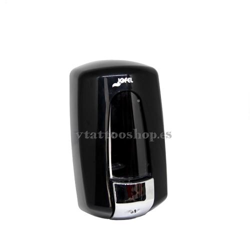 Jabonera 1 litro negro - VTattoo