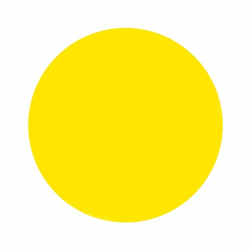 Tinta Eternal ink lightning yellow