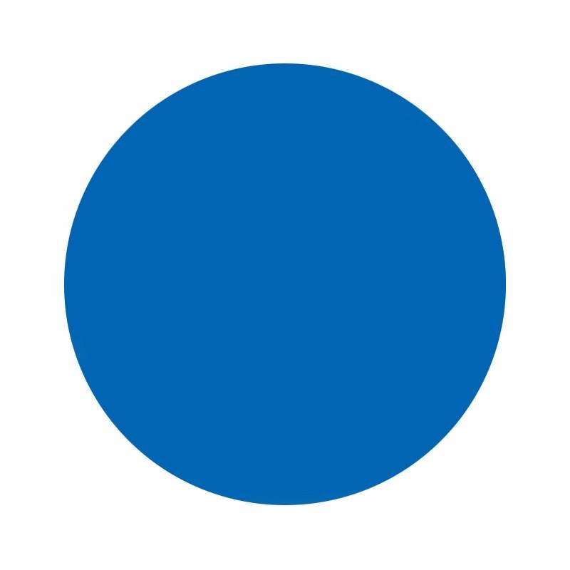 Tinta Eternal ink true blue