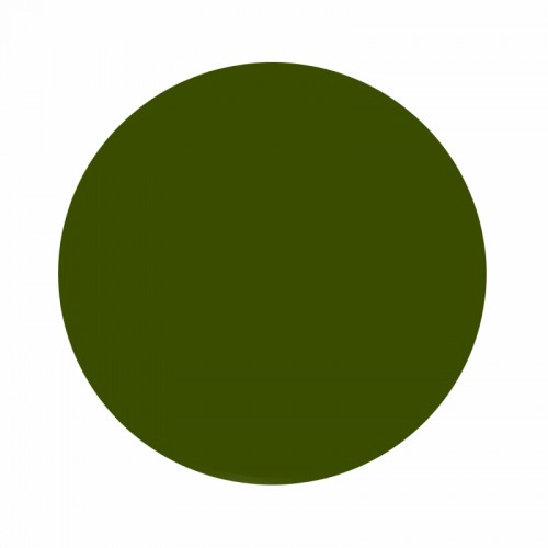 eternal ink olive green