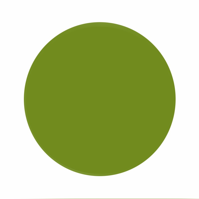 Eternal Ink Green Slime Muted Earth Tones