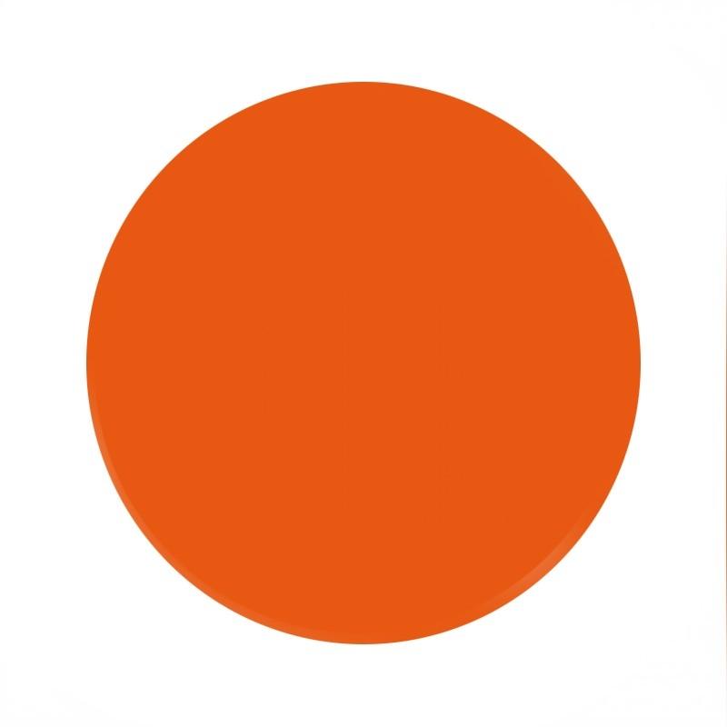 Eternal ink Myke Chambers california orange