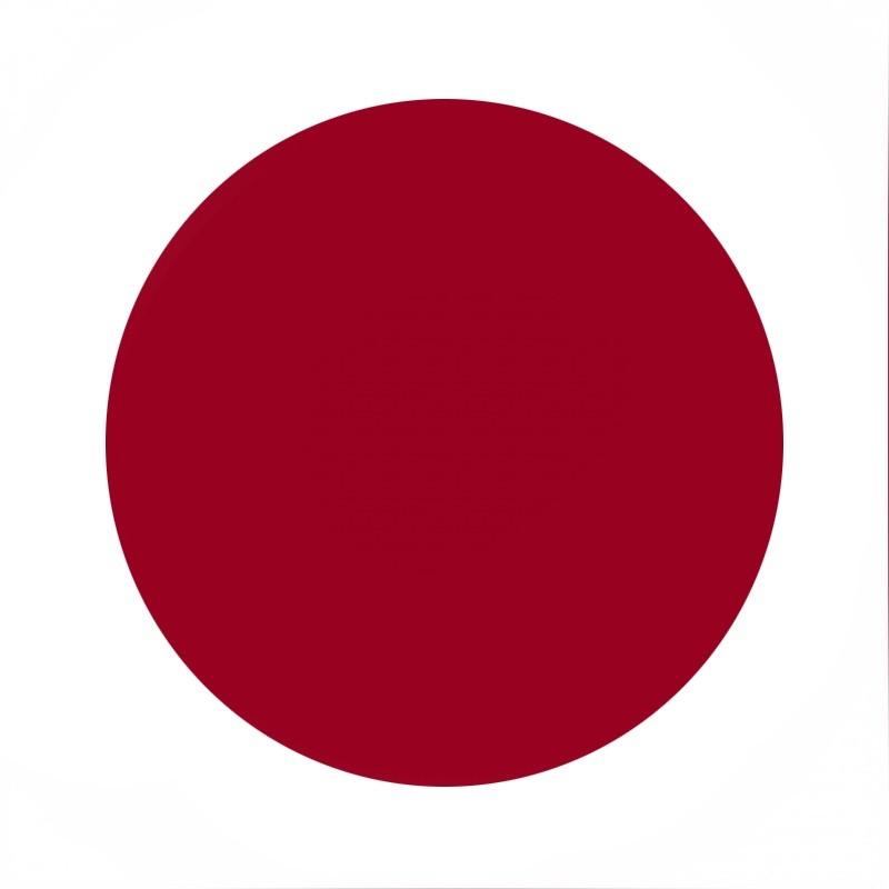 Tinta Eternal ink Myke Chambers red cross