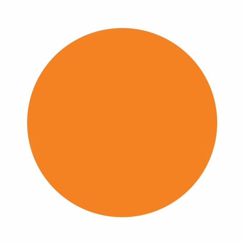 Tinta eternal ink bright orange