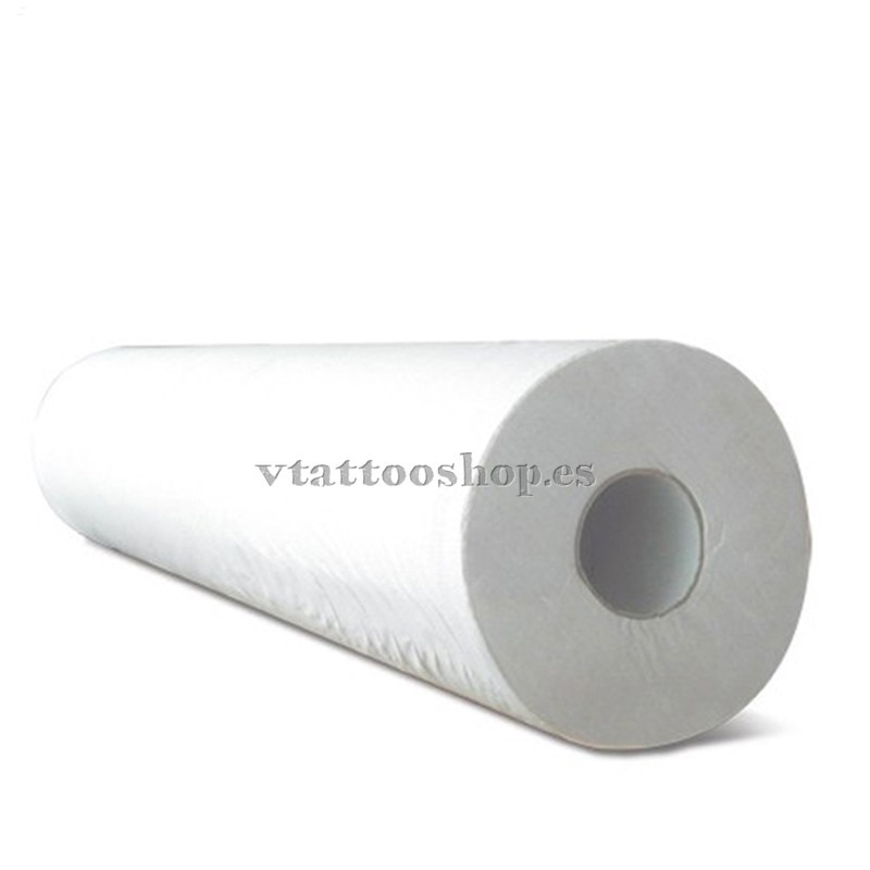 White stretcher paper smooth 6 units