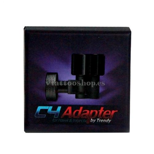 C4 ADAPTER