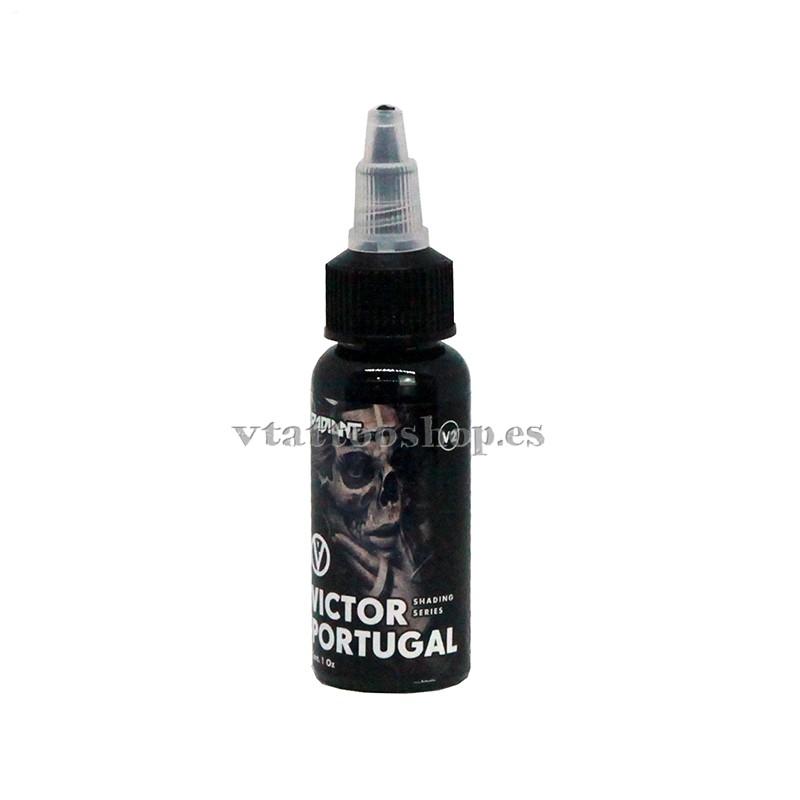 Tinta radiant victor portugal para sombras V2