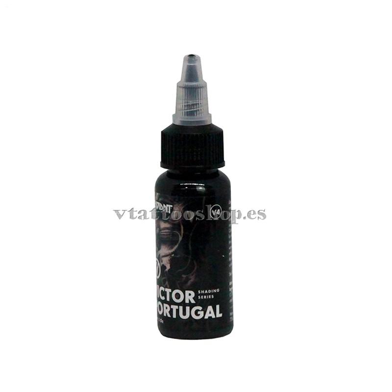 Radiant ink shadows Victor Portugal V4