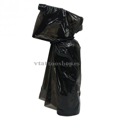 DISPOSABLE BAGS CANS OR SPRAY 250 ml.