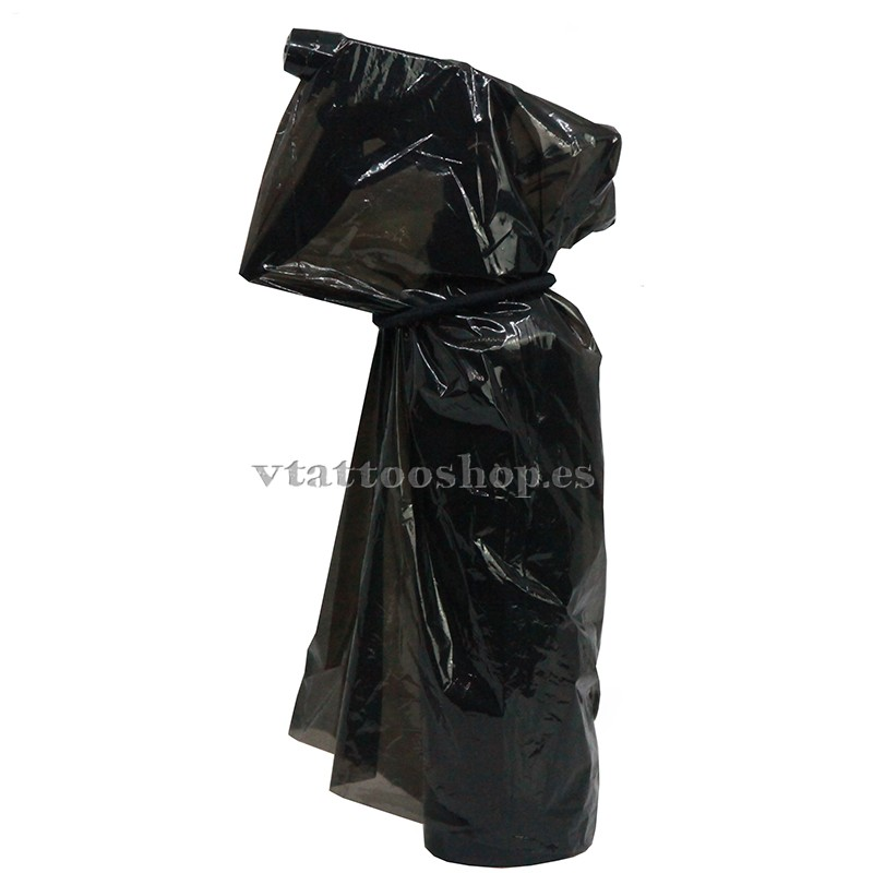 Disposable bags, cans or spray 250 ml