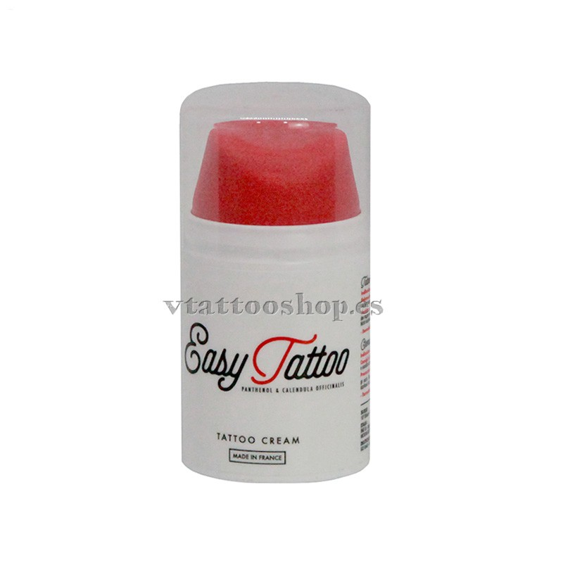 easy tattoo cream