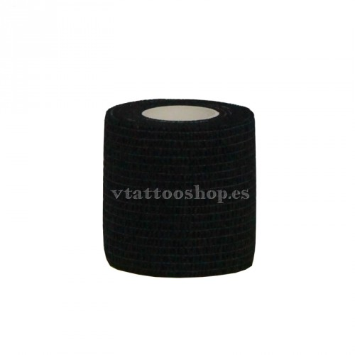 GRIP COVER BLACK 50 mm