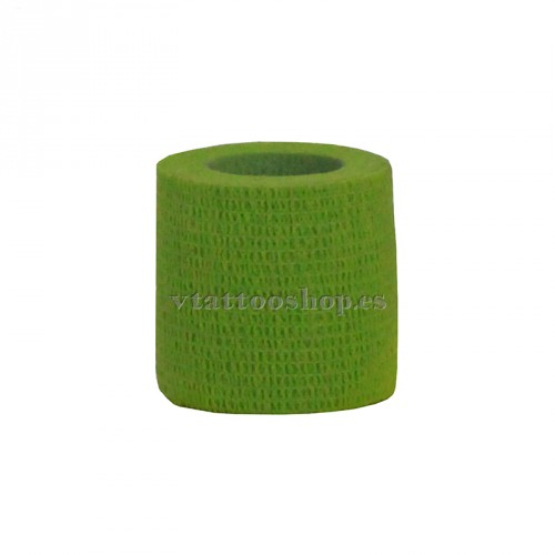 GRIP COVER GREEN 50 mm