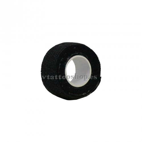 Cubre grip black 25 mm