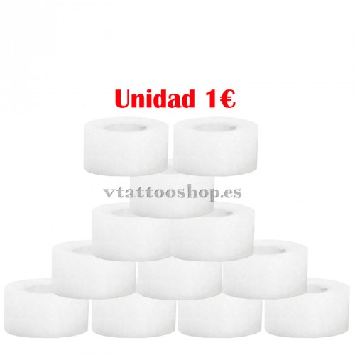 STIKING PLASTER PLASTIC 12 pc