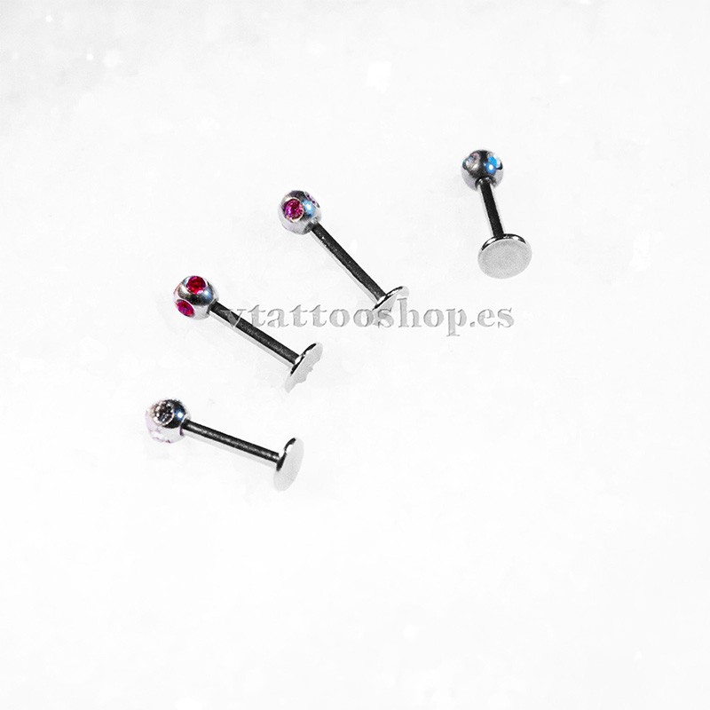 MULTIJOYA 1.2 X 8 mm LABIO