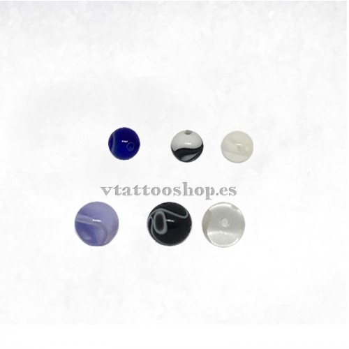 PACK AHORRO BOLAS 1.6 mm x 4 mm
