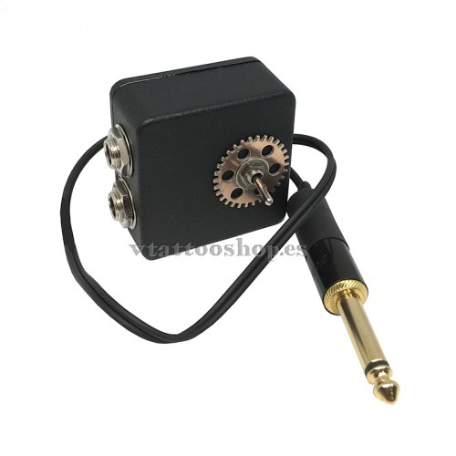 CONVERTER JACK CONECTIONS
