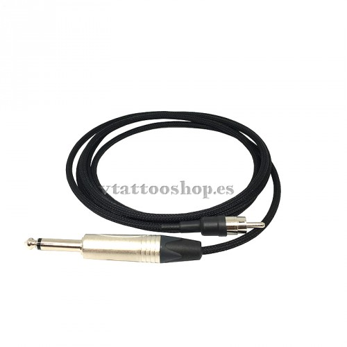 HIGH QUALITY STRAIGHT NANO RCA