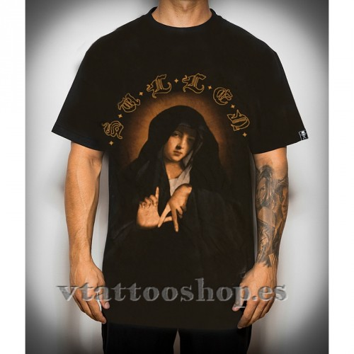 SULLEN MARY T-SHIRT