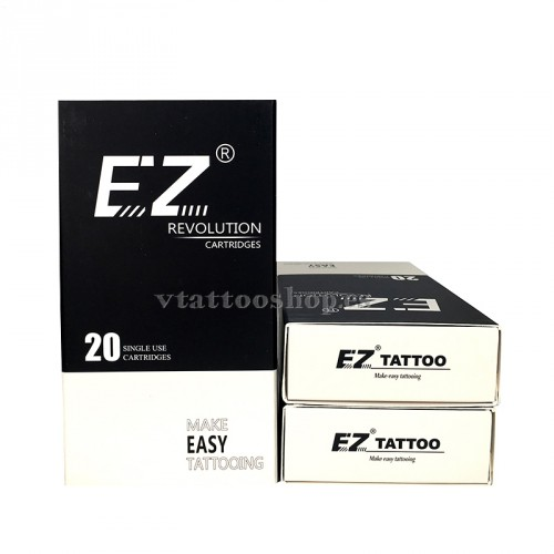 EZ Line Cartridges