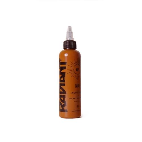Tinta Radiant camel 30ml (1 oz)