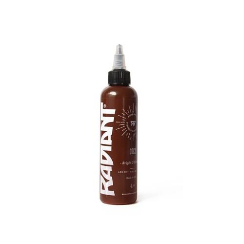 Tinta Radiant coco 30ml (1 oz)