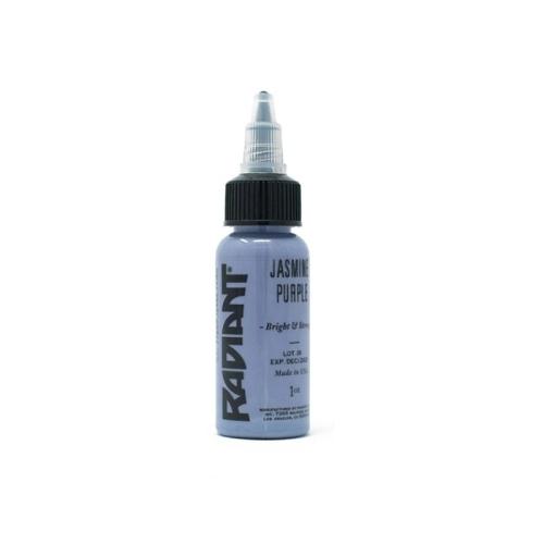 TINTA RADIANT JASMINE PURPLE 30ml (1 oz)