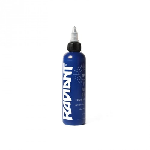 NAVY BLUE RADIANT INK 30ml (1 oz)