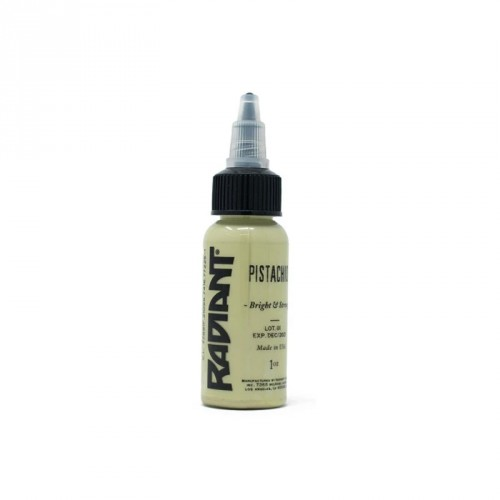 Tinta Radiant pistachio 30ml (1 oz)