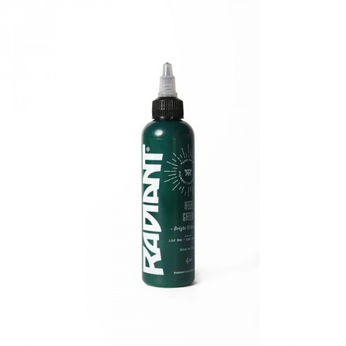 Reef green Radiant ink 30ml (1 oz)