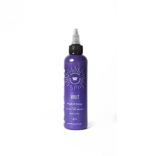 Violet Radiant ink 30ml (1 oz)