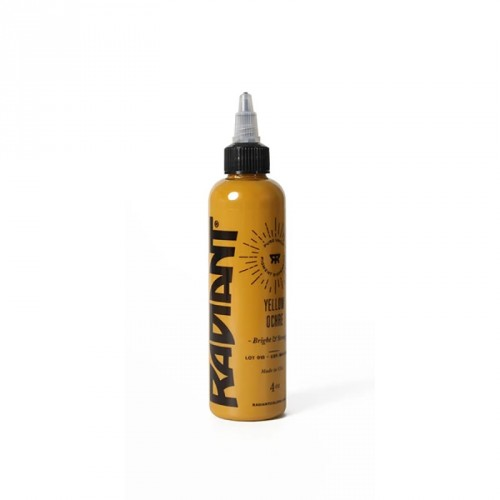 Yellow ochre Radiant ink 30ml (1 oz)