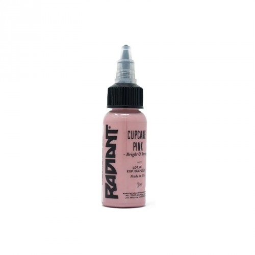 Cupcake pink Radiant ink 30ml (1 oz)