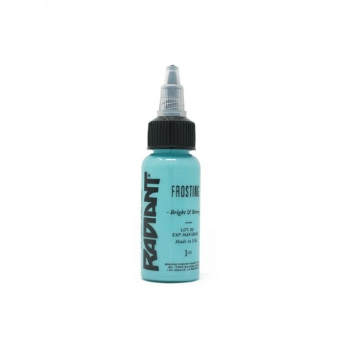 Frosting Radiant ink 30ml (1 oz)