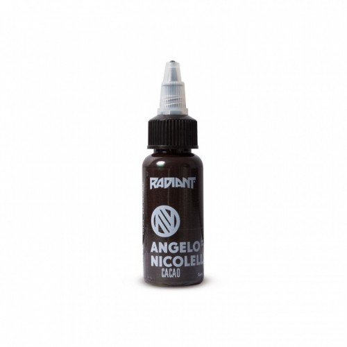 Cacao Rdiant ink 30ml (1 oz)