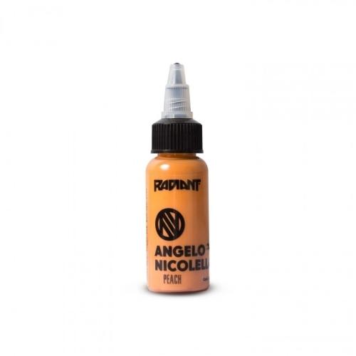 Peach Radiant ink 30ml (1 oz)
