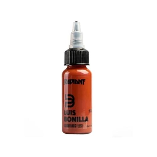 Tinta Radiant wham dark flesh Luis Bonilla 30ml (1 oz)