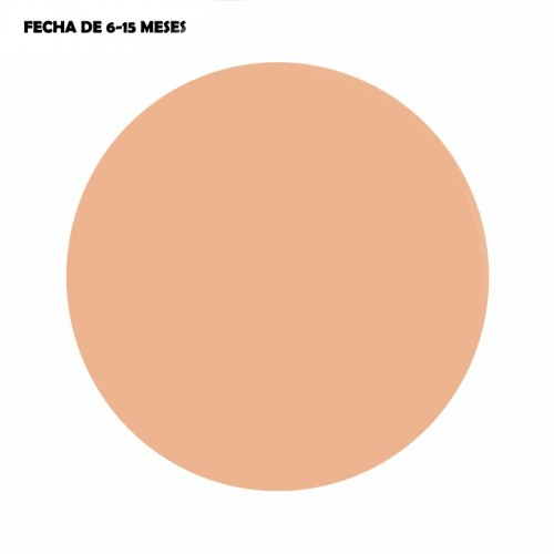 Tinta Eternal ink Muted earth tones peachy flesh