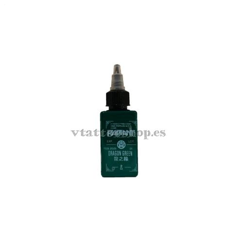 Dragon green Radiant ink 60ml (2 oz)