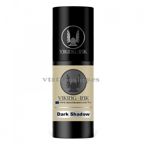 TINTA DE TATUAJE VIKING DARK SHADOW