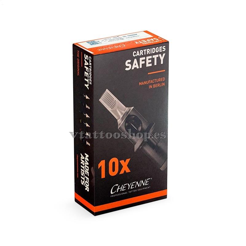 Cheyenne magnum cartridges MG