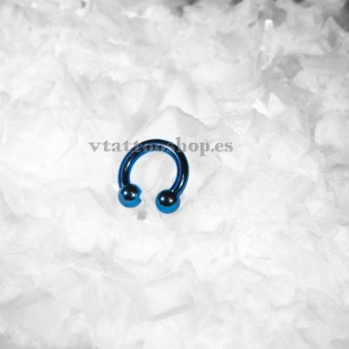 ARO 2,5 mm AZUL