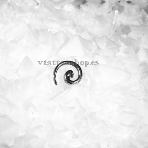DILATADOR ESPIRAL 2,5 mm