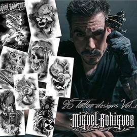V Tattoo Products
