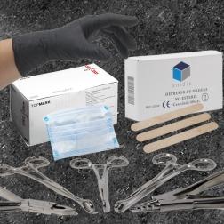 Tools / Catheter