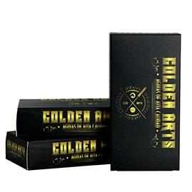 GOLDEN TRADICIONALES