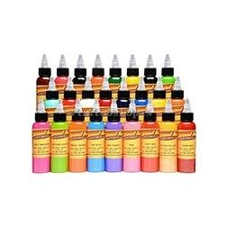 Básicos color 25 tintas